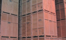 A Guide to Suitable Storage Containers