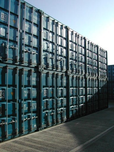 The Definitive Guide To Shipping Container Uses