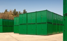 An insight into the truck and trailer opportunities for mobile storage