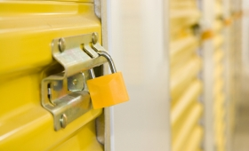 Which are the best locking systems for the safety of your storage room
